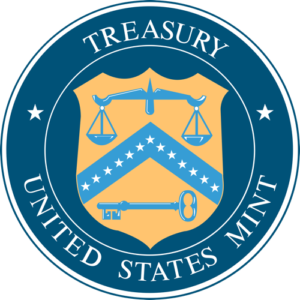 United States Mint, Department of Treasury