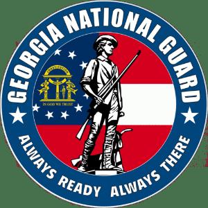 Georgia Army National Guard