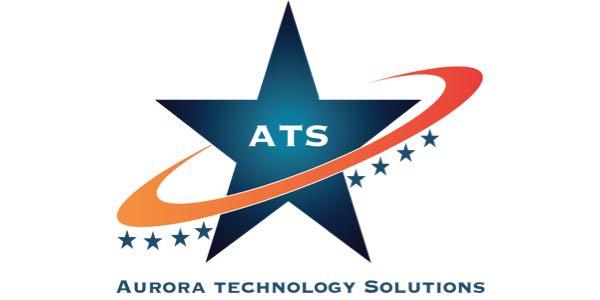 Aurora Technology Solutions logo