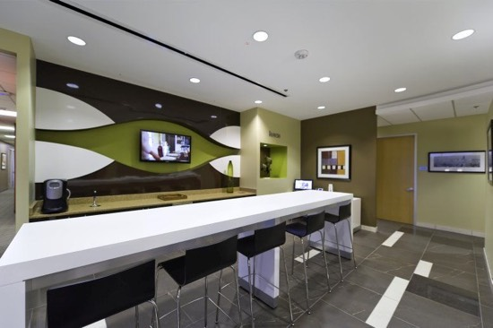 Acquisition Professional corporate office