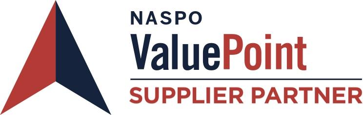 NASPO ValuePoint Supplier Partner logo