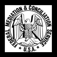 Federal Mediation and Conciliation Service logo
