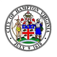 City of Hampton Virginia logo
