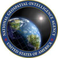 US National Geospatial-Intelligence Agency logo